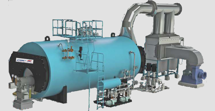 PAR TECHNO-HEAT PVT. LTD. | Steam Boiler|Thermic Fluid Heater|Power ...