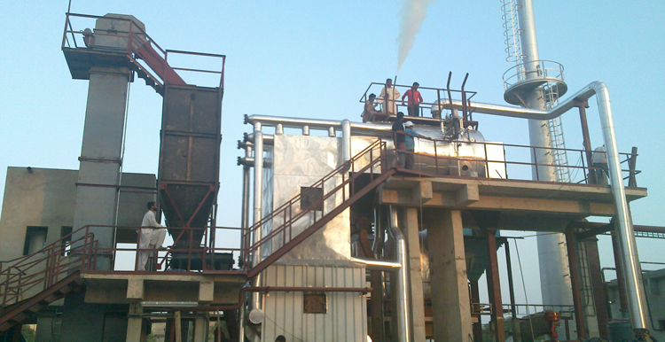 PAR TECHNO-HEAT PVT. LTD. | Steam Boiler|Thermic Fluid Heater|Power ...